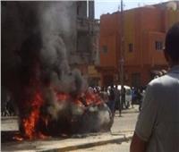 16 قتيلاً وجريحًا.. ارتفاع حصيلة ضحايا تفجير مقبرة الهواري ببنغازي
