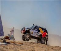 غدًا.. انطلاق عرض سيارات سباقات الرالي المعدلة بالتجمع الخامس