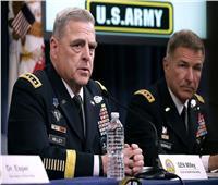 جنرال أمريكي: الانسحاب المبكر من أفغانستان سيكون «خطأ إستراتيجيًا»