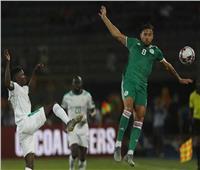 أمم إفريقيا 2019| البلايلي: سنقاتل للفوز باللقب وإسعاد الشعب الجزائري