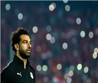 أول ظهور لـ محمد صلاح بعد وداع منتخب مصر لأمم إفريقيا