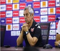أمم إفريقيا 2019| مدرب تونس: حققنا المطلوب أمام مدغشقر ولن ألتفت للانتقادات