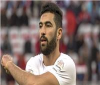 أمم إفريقيا 2019| مدافع الجزائر: مباراة السنغال لا تقبل التهاون