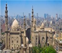 بث مباشر| شعائر صلاة الجمعة من مسجد السلطان حسن بالقاهرة