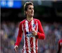 «صحيفة اسبانية»: «جريزمان» على أعتاب نادي «برشلونة»