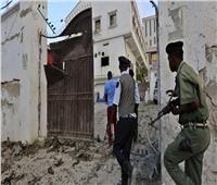 انفجار ضخم في فندق بمدينة كيسمايو الصومالية