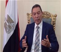 الناظر أول طبيب مصري يعالج المرضى مجانًا عبر فيس بوك