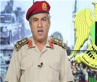 الجيش الليبي: الإخوان سبب أزمات المنطقة.. وتركيا تطيل أمد الصراع في ليبيا