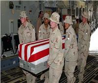 حلف الأطلسي يعلن مقتل جندي أمريكي في أفغانستان