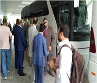 وفد ليبي يزور مجلس النواب بالقاهرة لبحث توحيد الرؤى