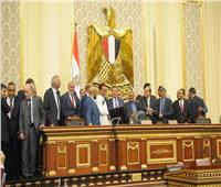 النواب المصريون لنظرائهم الليبيين: نشعر بكم.. أزمتكم أزمتنا