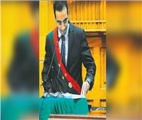 إحالة مسئول بنظافة القاهرة للجنايات لتلقيه رشوة 1.5 مليون جنيه
