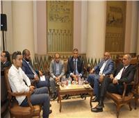 «العريبي»: لقاء القاهرة وضع الكرة في ملعب الليبيين