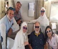 صور| «الملك لير» في السعودية.. ومؤتمر صحفي للفخراني بجدة.. الأحد