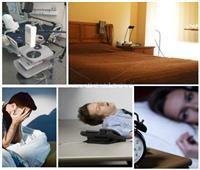 «معامل نوم» لعلاج القلق.. سر الاستحمام والملابس القطنية