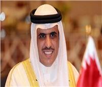 """وزير الإعلام البحريني : """"الجزيرة"""" القطرية تواصل نهجها باستهداف الشعوب العربية بأسوأ السبل"""