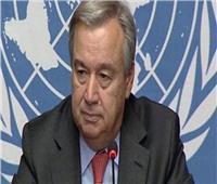 """السكرتير العام للأمم المتحدة يدين هجوم حركة """"الشباب"""" على فندق في الصومال"""