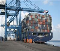 ميناء دمياط يستقبل اليوم 19 سفينة للحاويات والبضائع العامة