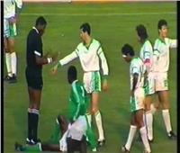 تاريخ مواجهات الجزائر ونيجيريا.. «كلاهما بطلا على حساب الآخر»