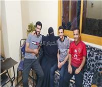 خاص| أول الأزهر «شعبة إسلامية»: «بعت تليفوني عشان أنجح».. ورسالة مؤثرة لوالدته