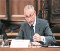 حوار| السفير ناصر كامل: المنطقة تتعافى من آثار ما بعد «الربيع العربي»