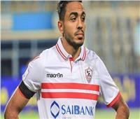 أحمد سليمان: «كهربا» أحسن لاعب في مصر .. فيديو