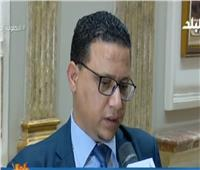 فيديو| النواب الليبي: مصر العون الأول لنا في حربنا ضد الإرهاب