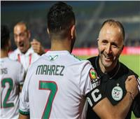 أمم إفريقيا 2019| مواجهة صعبة بين الجزائر ونيجيريا في نصف النهائي