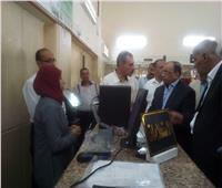 وزير التنمية المحلية يفتتح المركز التكنولوجي بمركز ديروط في أسيوط