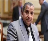 نائب يطالب بتكريم اسم عميد شرطة توفي أثناء خدمته بالأمم الأفريقية