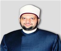 مستشار المفتي يشارك في اجتماع الحريات الدينية بواشنطن