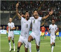 الجزائر تحتل التشكيل الأمثل لنصف نهائي أمم إفريقيا