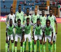 أمم إفريقيا 2019| وفد حكومي يؤازر نيجيريا أمام الجزائر