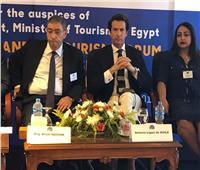 غرف الأورومتوسطي: يجب الاستفادة من التطور التكنولوجي في قطاع السياحة