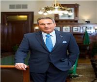 محمد الإتربي: بنك مصر أداة مالية وطنية تدعم الابتكار