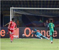 أمم إفريقيا 2019  فرجاني ساسي يهدر ركلة جزاء أمام السنغال