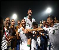 أمم إفريقيا 2019| الجزائر تهاجم نيجيريا بـ«بونجاح ومحرز وبلايلي»