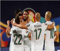 أمم إفريقيا 2019| بث مباشر.. مباراة الجزائر ونيجيريا