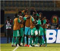 أمم إفريقيا 2019| «برون» يقتل تونس بهدفٍ بالخطأ في مرماه لصالح السنغال
