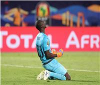 أمم إفريقيا 2019| حارس السنغال أفضل لاعب بعد العبور للنهائي