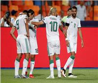 أمم إفريقيا 2019| رياض محرز يتسبب بـ«هدف جزائري» في شوط الفرص الضائعة