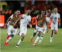 أمم إفريقيا 2019| محرز يقتنص لقب أفضل لاعب في مباراة الجزائر ونيجيريا