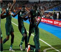 أمم إفريقيا 2019| هدف إيجالو «استثنائي» في «كان هذا العام»