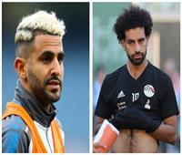 فيديو | حسام حسن يكشف سبب إخفاق محمد صلاح وتألق محرز في بطولة أمم إفريقيا