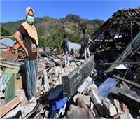 مصرع شخصين ودمار عشرات المنازل جراء زلزال إندونيسيا
