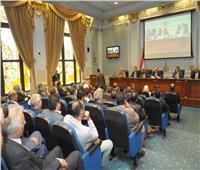 بعد قليل.. مؤتمر صحفي لإعلان نتائج لقاء النواب الليبيين بالقاهرة