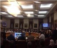 المجلس التنفيذي لمحافظة القاهرة يسلم ١٩ عقدًا لمقننين أراضي شق الثعبان