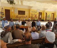 محافظ أسيوط يوجه بفتح فصول محو الأمية بقرية «شقلقيل»