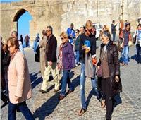 «مسافرون»: توقعات بوصول السياح الأسبان لـ120 ألف نهاية 2019