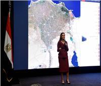 فيديو| وزارة الاستثمار تُطلق النسخة الثانية من خريطة مصر الاستثمارية